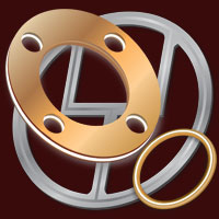 Jacketed Metal Gaskets